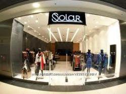 SOLAR- одежда люкс класса для женщин под 7 без веса
