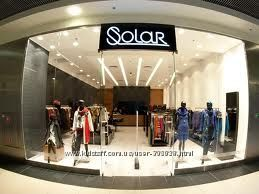 SOLAR под заказ из Польши