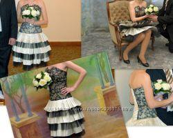 Платье на выпускной свадьбу, выпускной или другое важное торжество