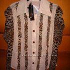Новая нарядная блузочка- наряд для любого повода - 44-46 разм