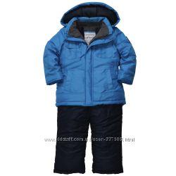 Комбинезон зимний Carters в наличии, куртки