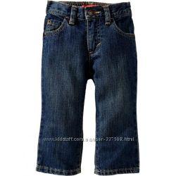 Штаны на подкладке, джинсы