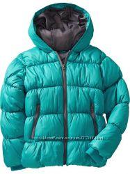 Куртка зимняя OldNavy розовая, голубая есть замеры