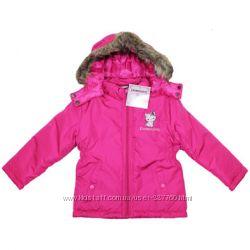 Куртка для девочки Китти