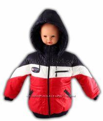 Теплая куртка на мальчика. Турция