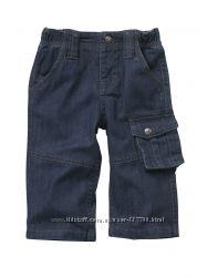 Стильные джинсы Vertbaudet, Франция