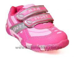 разные кроссовки на девочку крым