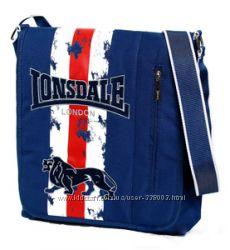 Молодежная сумка Lonsdale