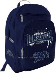 Рюкзак молодежный Lonsdale.