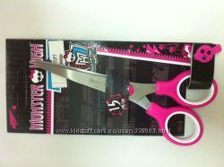 Ножницы Monster High от Mattel