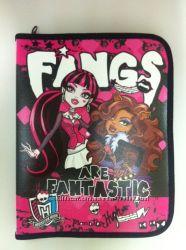 Папка для терадей Monster High.