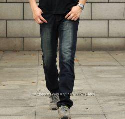 Dsquared2 стильные модные джинсы, разные размеры.