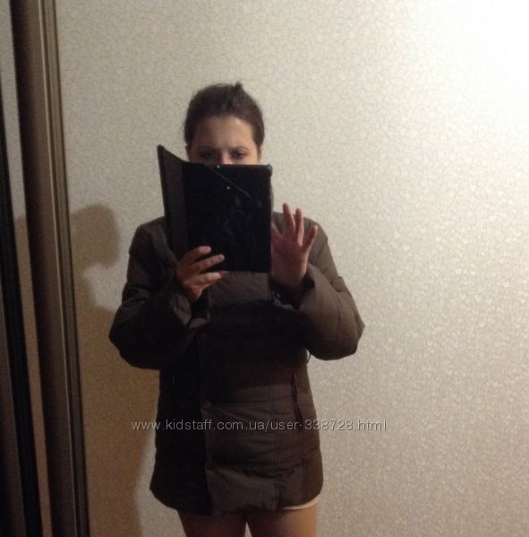 Женская куртка Zara