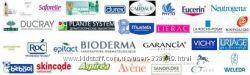 СП аптечной косметики из Франции  под 0 выкуп 6 ноября понедельник