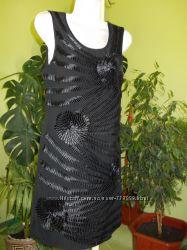 Платье  с  болеро   48-50 размер   новое