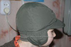 Деми-шапка, флис