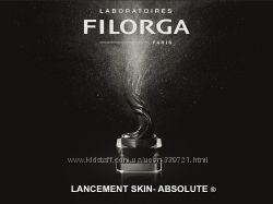 АкцияFilorga Skin absolute-ночной разглаживающий крем  в наличии
