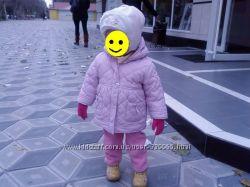 Курточка BLUEKIDS м. 9 Италия