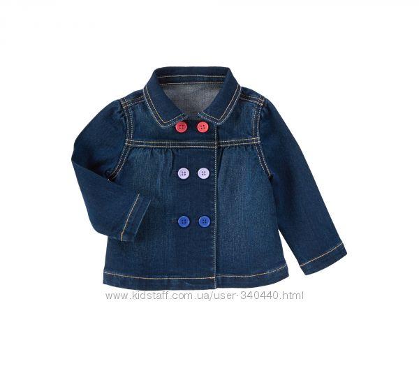 Куртка, пиджак из USA на 3,4,5,6 лет