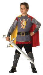 Костюм рыцаря, воин, мушкетер, богатырь. Прокат