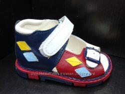 Таши орто - недорогая ортопедическая обувь размеры с 17 до 36 размера