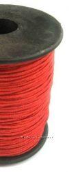 Шнур вощеный разных цветов