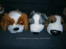 собачки-носатики