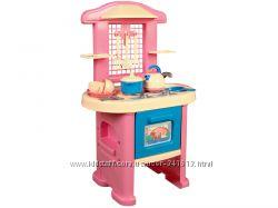 Кухня стол игровой набор Технок разные модели