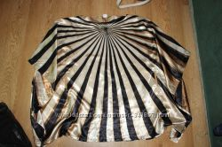 Красивенная блузочка-туничка