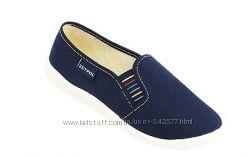 Текстильная обувь Zetpol