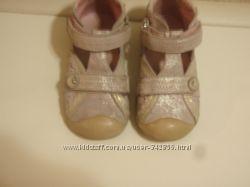 Туфельки BARTEK для девочки 22 размера