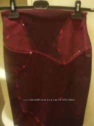 Оригинальная брендовая юбка