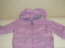Двухсторонняя курточка CHICCO