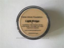 Основа Lumiere Cosmetics - Light Beige Veena Velvet  20 мл