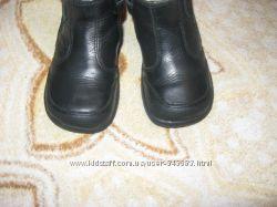 Детские кожаные ботиночки фирмы Start-rite