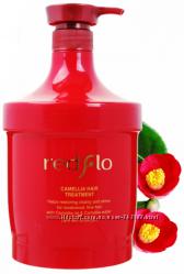 Маска для волос с экстрактом камелии Somang Redflo Camellia Hair