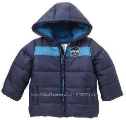 куртка MOTHERCARE деми еврозима на 4-5 лет