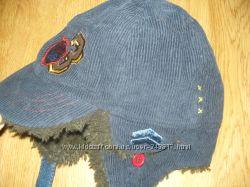 Новая зимняя шапка MATALAN на 2-4 года