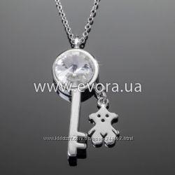 Сваровски колье ожерелье, подвесы, кулоны, магнитное манисто