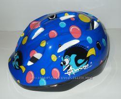 Большой ассортимент шлемов EXPLORE и защитного снаряжения для роликов