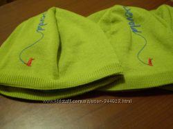 Фирменная, шерстяная, яркая шапка  DEVOLD для лыжников и сноубордистов
