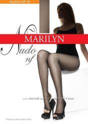 Колготки и чулки с открытыми пальчиками Marilyn Nudo nf 15 den