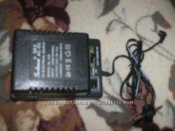 универсальное зарядное устройство от 3 В до 12 В
