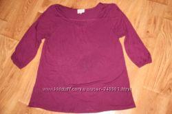 Фирменная туника для беременной L , XL