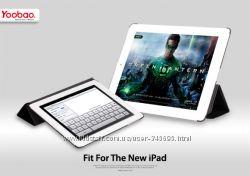 Аксессуары, Чехлы, защитная пленка на Apple iPad 2 3 4 MINI, Air