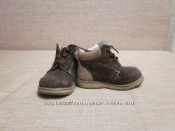 Ботинки 21 размер, 13 см