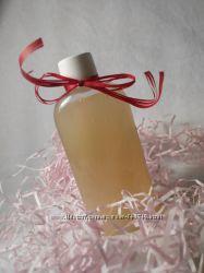 Натуральные органические шампуни для волос