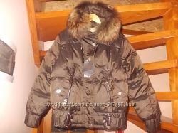 Куртка-пуховик размер XL