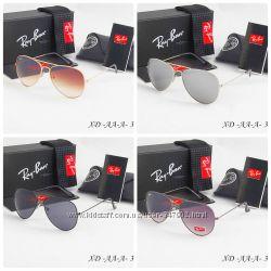 Солнцезащитные брендовые очки GUCCI DIOR CHANEL RAY BAN и др.