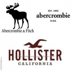 ��������� ABERCROMBIE & HOLLISTER ���������� ����� ������